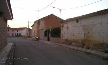 La Felipa: