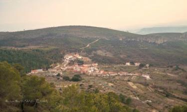 Torrepedro