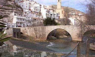 Alcalá del Júcar: