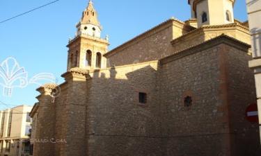 Casas-Ibáñez