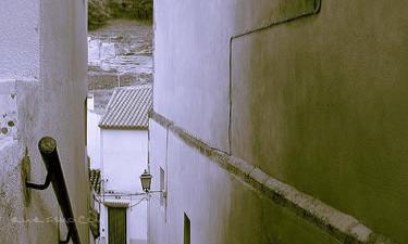 Chinchilla de Monte Aragón:
