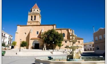 Pueblo Mahora