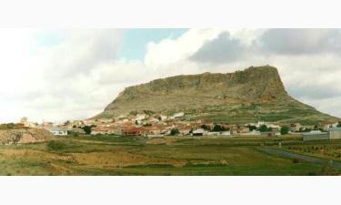 Pueblo Peñas de San Pedro