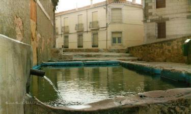 Peñas de San Pedro: