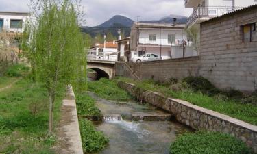 Villaverde de Guadalimar: