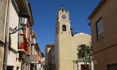 Granja de Rocamora: