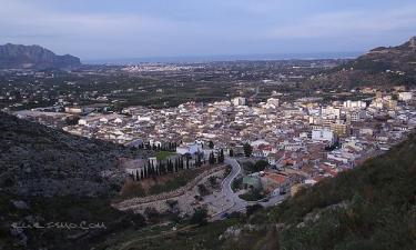 Pueblo Pedreguer