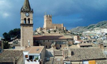 Pueblo Villena