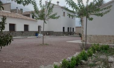 Cañada de Don Ciro: