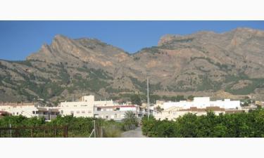 Rincón de Bonanza