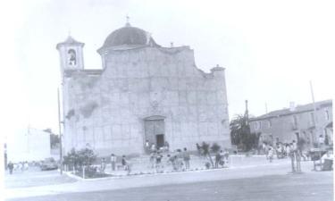 San Felipe Neri: