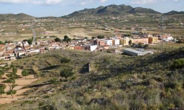 San Isidro de Albatera:
