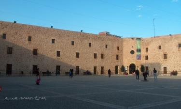 San Jorge: