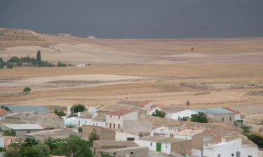 La Cañada de Cañepla