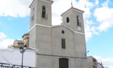 Santa María de Nieva