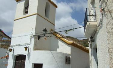 Castro de Filabres