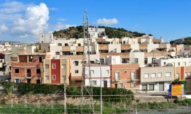 Huércal de Almería: