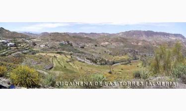 Lucainena de Las Torres: