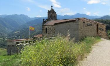 Llanos: