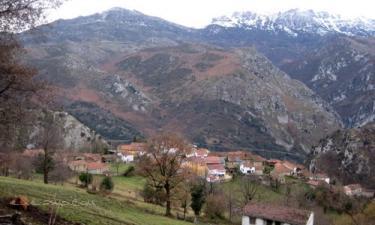 Castañedo del Monte: