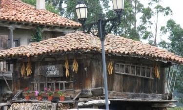 La Isla: