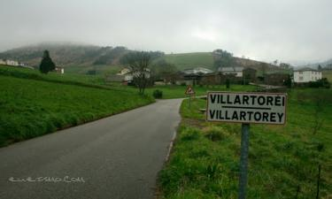 Villartorey: