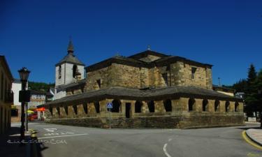 Pueblo Grandas de Salime