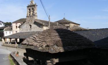 Pueblo San Martín de Oscos
