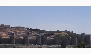 Ávila: