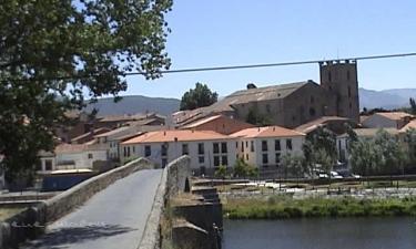 Barco de Ávila, El