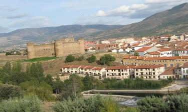 El Barco de Ávila: