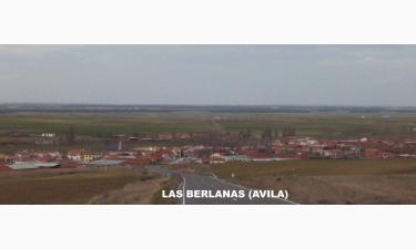Las Berlanas