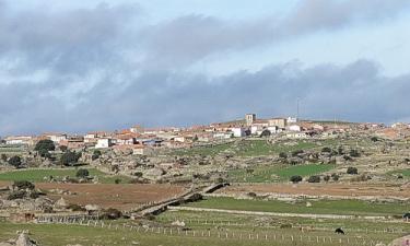 Cabezas del Villar
