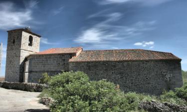 Garganta del Villar