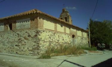 Muñogrande: