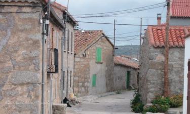Narros del Puerto:
