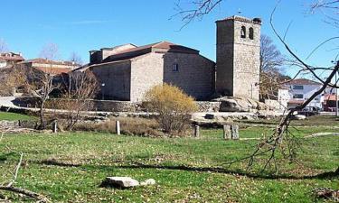 Navarredonda de Gredos: