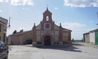 Peñalba de Avila