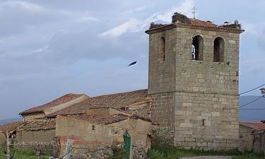 San Bartolomé de Corneja