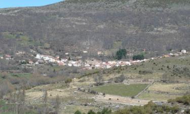 San Juan de Gredos