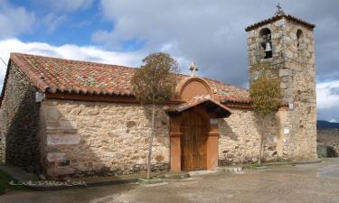 San Lorenzo de Tormes: