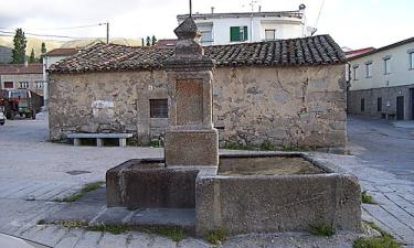 San Miguel de Corneja