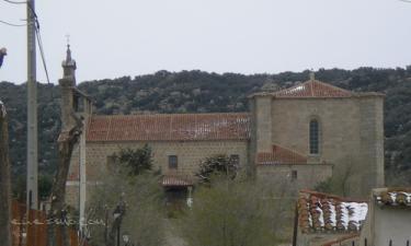 Santa María del Arroyo