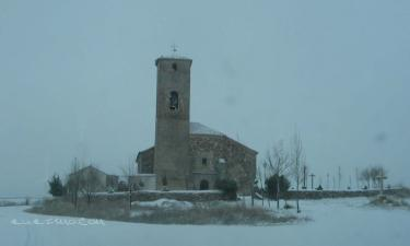 Vega de Santa María