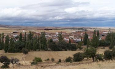 Villaflor: