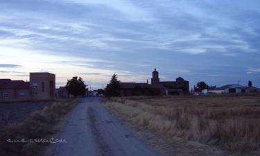 Villanueva del Aceral