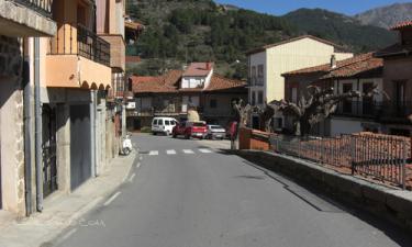 Villarejo del Valle