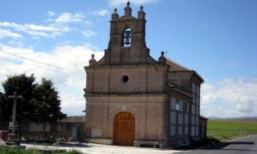 Viñegra de Moraña