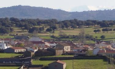 Zapardiel de la Cañada