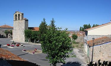 Alamedilla del Berrocal: